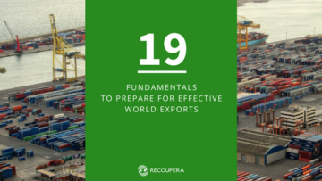 19 fundamentals to know for world exports