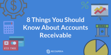 8 things you should know about accounts receivables